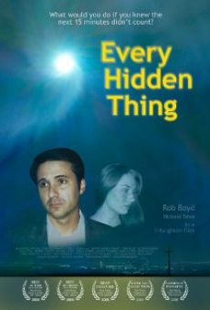 Película: Every Hidden Thing
