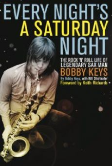 Película: Every Night's a Saturday Night