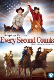 Every Second Counts gratis