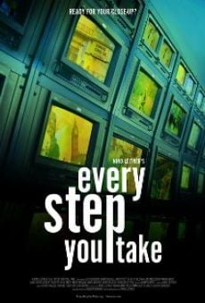 Every Step You Take on-line gratuito