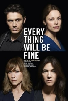 Every Thing Will Be Fine online streaming