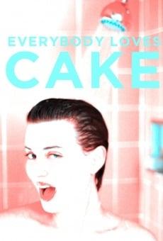 Ver película Everybody Loves Cake
