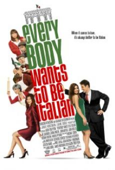 Everybody wants to be italian 2007 film en fran ais - Coup de foudre a bollywood le film entier en francais ...