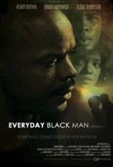 Película: Everyday Black Man