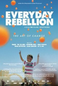 Watch Everyday Rebellion online stream