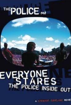 Everyone Stares: The Police Inside Out en ligne gratuit