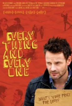 Everything and Everyone en ligne gratuit