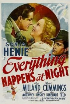 Everything Happens at Night Online Free