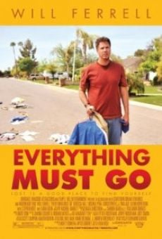 Everything Must Go Online Free