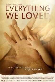 Película: Everything We Loved