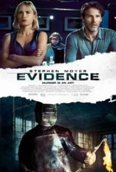 Evidence online free