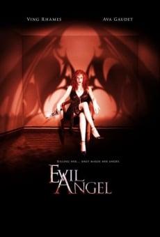 Ver película Evil Angel