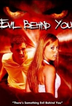 Película: Evil Behind You