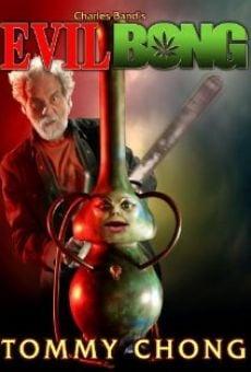 Ver película Evil Bong