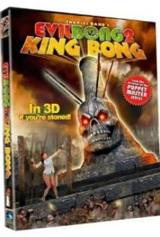 Ver película Evil Bong II: King Bong