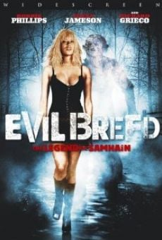 Evil Breed: The Legend of Samhain Online Free