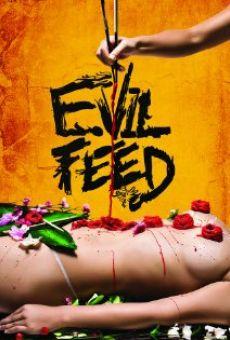 Evil Feed gratis