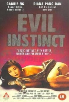 Evil Instinct gratis