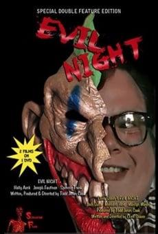 Ver película Evil Night