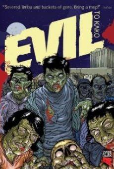 Ver película Evil