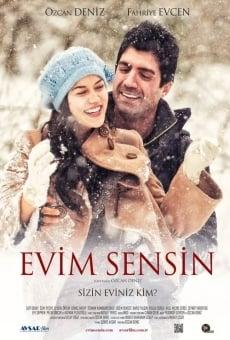 Ver película Evim Sensin