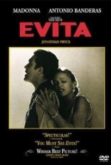 Evita (quien quiera oír que oiga) online