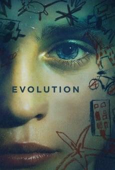 Ver película Evolution