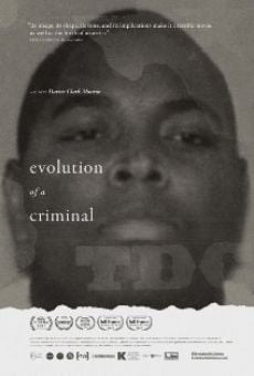 Evolution of a Criminal on-line gratuito