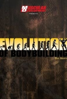 Evolution of Bodybuilding on-line gratuito