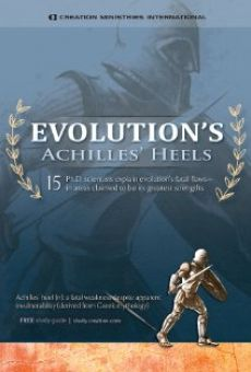 Ver película Evolution's Achilles' Heels
