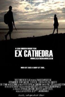 Ver película Ex Cathedra