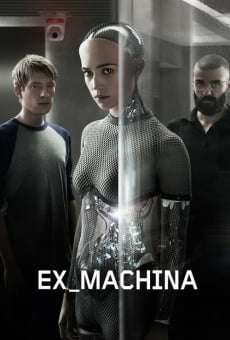 Ex Machina on-line gratuito