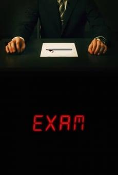 Exam online