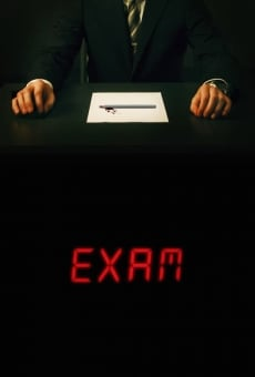 Ver película Exam