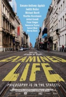 Watch Examined Life online stream