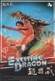 Exciting dragon online