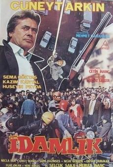 Ver película Execution