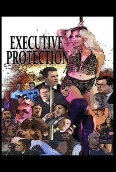 Ver película Executive Protection