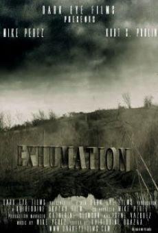 Watch Exhumation online stream