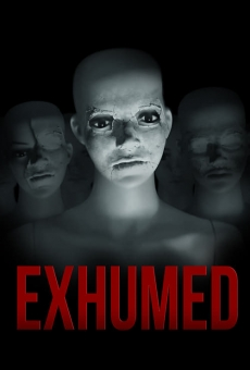 Exhumed online streaming