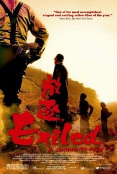 Fong juk (Exiled) on-line gratuito
