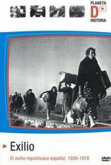 Exilio. El exilio republicano español (1939-1978)