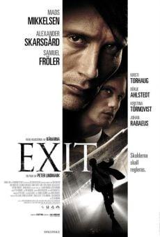 Ver película Exit