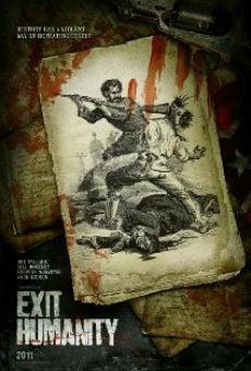 Exit Humanity gratis