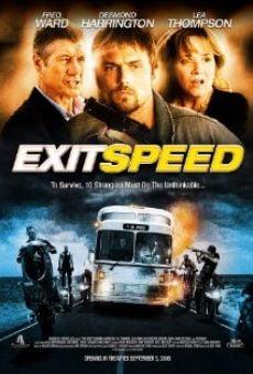 Exit Speed en ligne gratuit