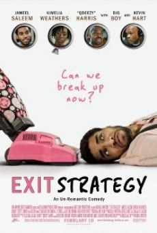 Exit Strategy Online Free