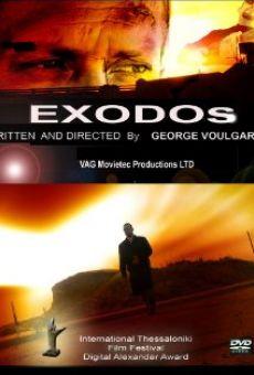 Ver película Exodos
