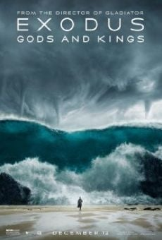 Exodus: Gods and Kings on-line gratuito