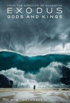 L'exode: Dieux et rois