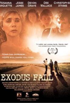 Exodus Fall en ligne gratuit